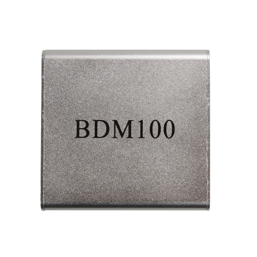 BDM100 BDM 100 Programmer ECU Flasher V12.55