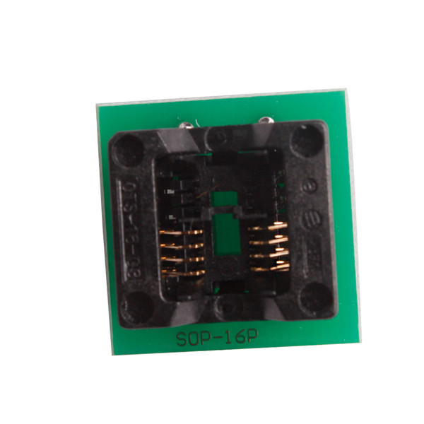 CHIP PROGRAMMER SOCKET SOP8 SOP-16P Adapter