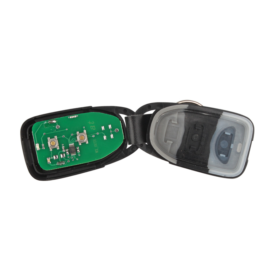 2+1 Button Remote Key 433MHZ for Hyundai Tucson