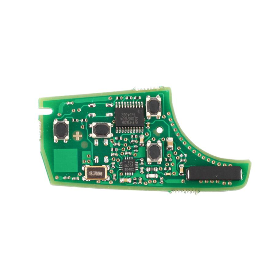 PCB 4 Button 315MHZ for Chevrolet Buick Opel