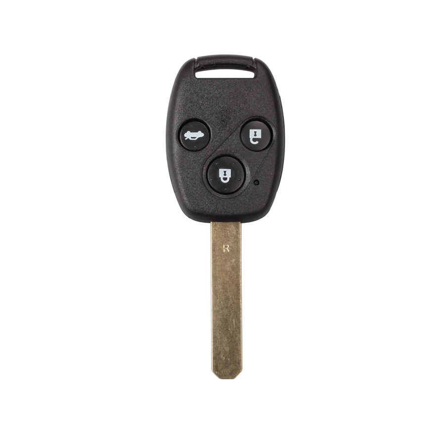 Remote Key 3 Button and Chip Separate ID:46 (315MHZ) for 2005-2007 Honda
