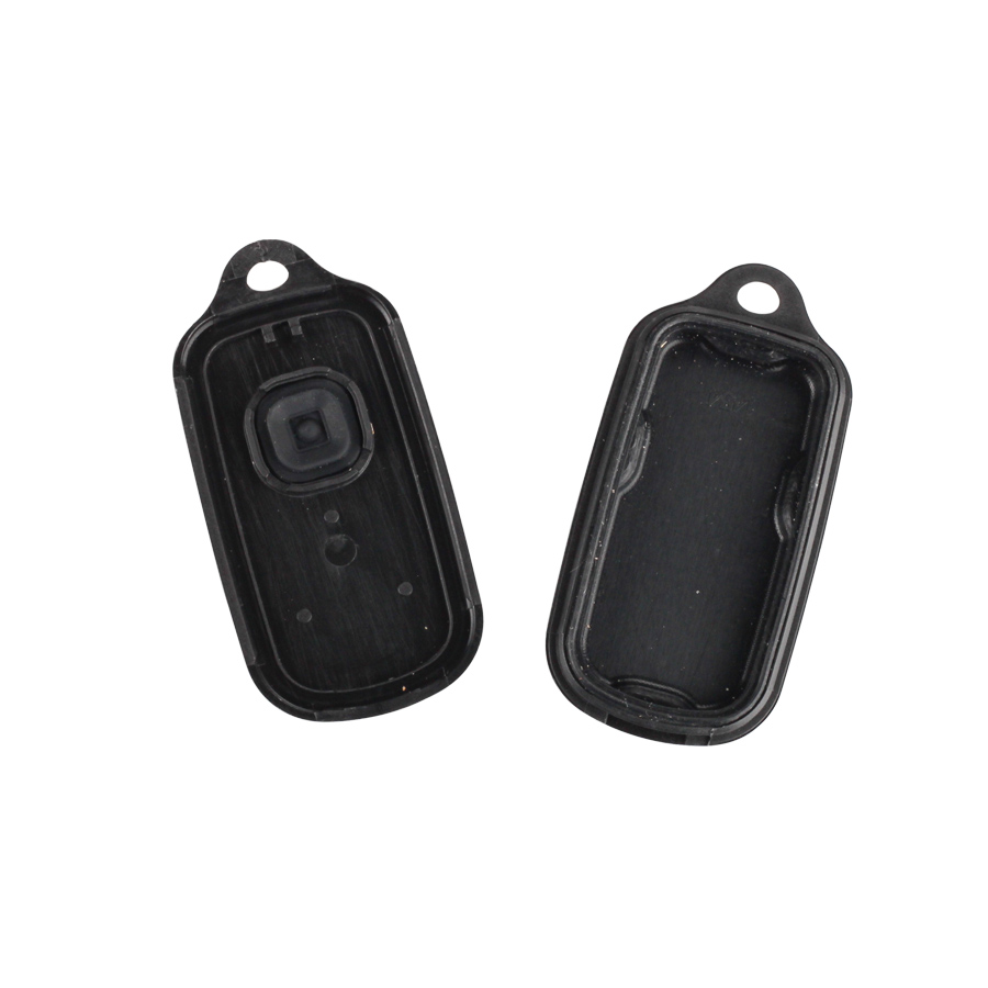 Remote Key Shell 3+1 Button For Toyota 5pcs