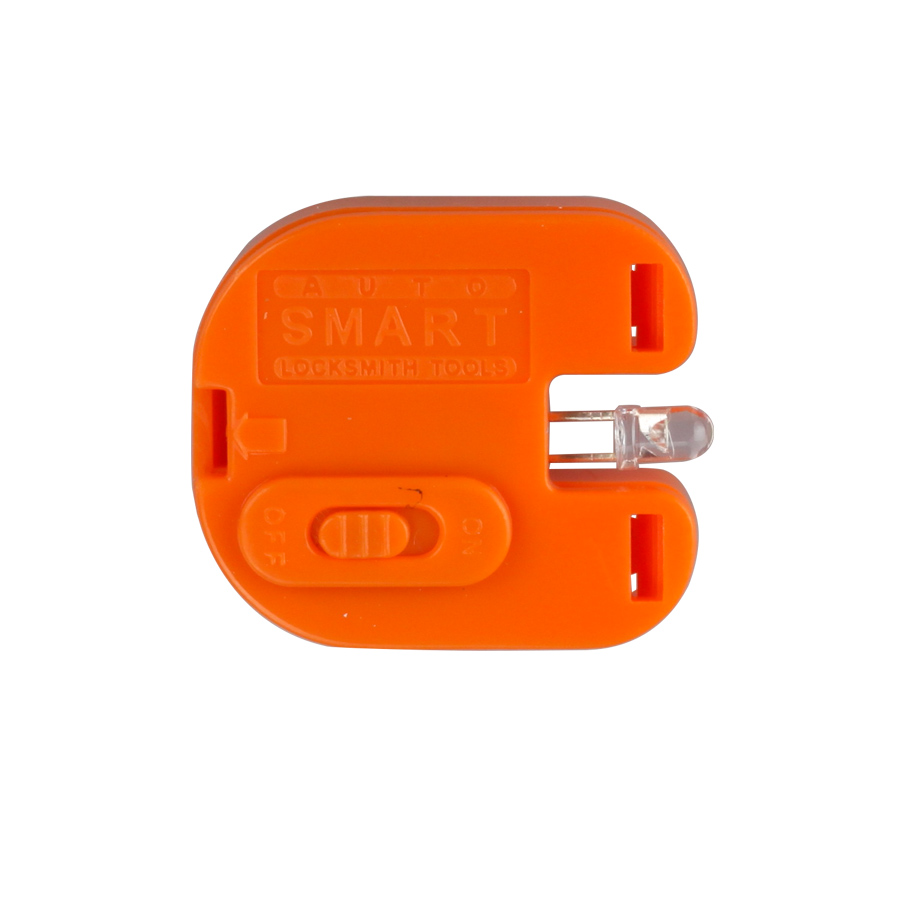 Smart VA6 Auto 2 in 1 Auto Decoder and Pick Tool