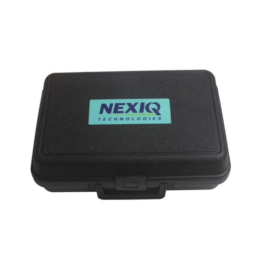 NEXIQ USB Link + Software Diesel Truck Diagnose Interface and Software with All Installers diagnose engines transmissions ABS Instrument panels