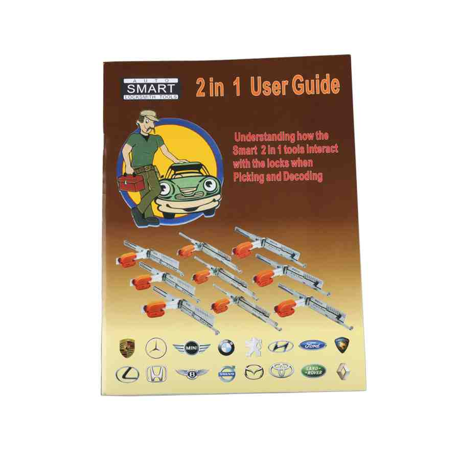 Smart 2 IN 1 User Guide Download Online