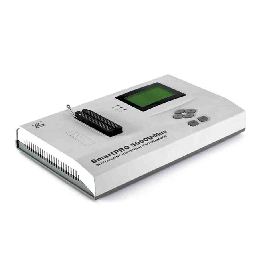 SmartPRO 5000U-PLUS Universal USB Programmer Update Free for Life Time