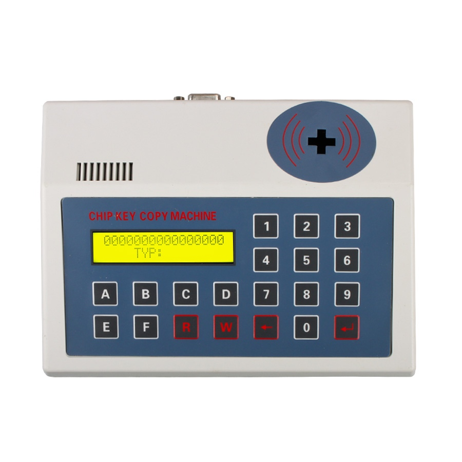New Arrival Transponder PRO Key Copier