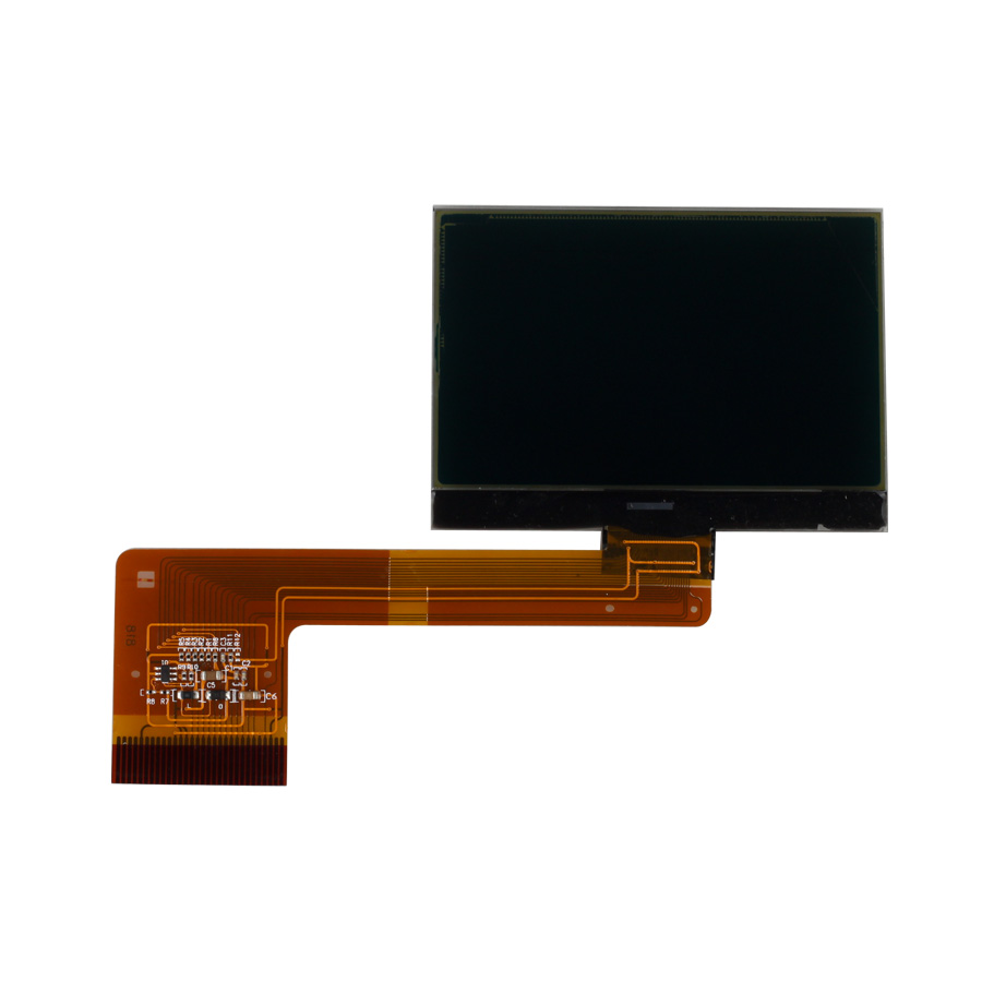 AUDI A6L/C6 VDO LCD Display(2005-2009)