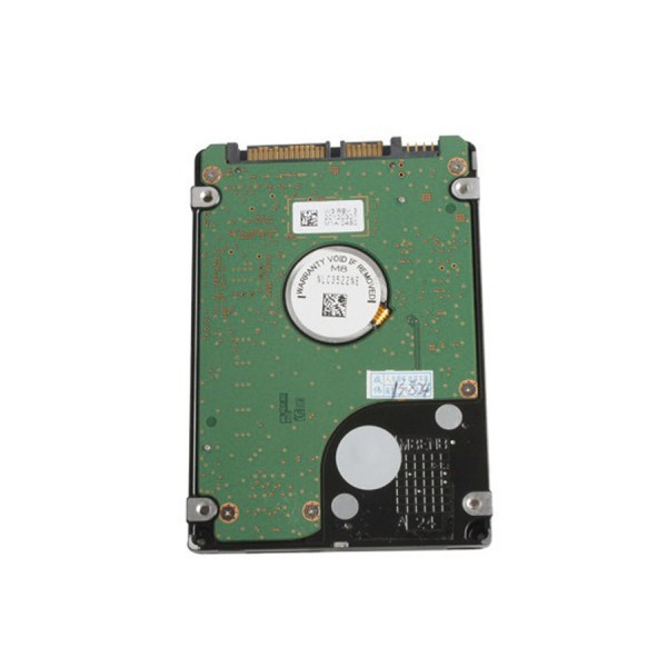 Brand New Blank 1TB Internal Dell D630 Hard Disk with SATA Port