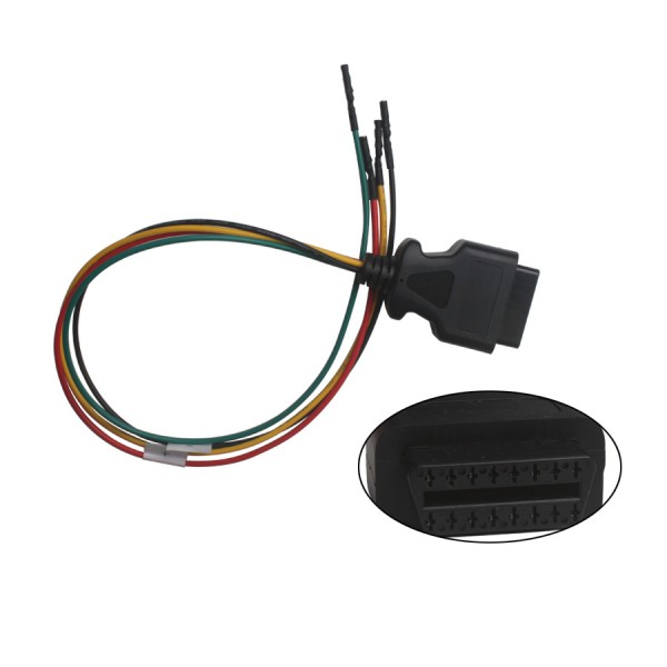 Jump Line for Scania VCI2 VCI3 Truck Diagnostic Tool