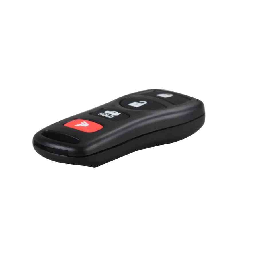 Remote 4 Button (315MHZ) For Nissan TIIDA