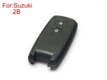 2Buttons Remote Key Shell for Suzuki