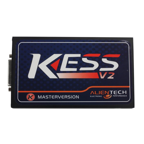V2.33 Truck Version Kess V2 Firmware V4.024 Manager Tuning Kit Master Version