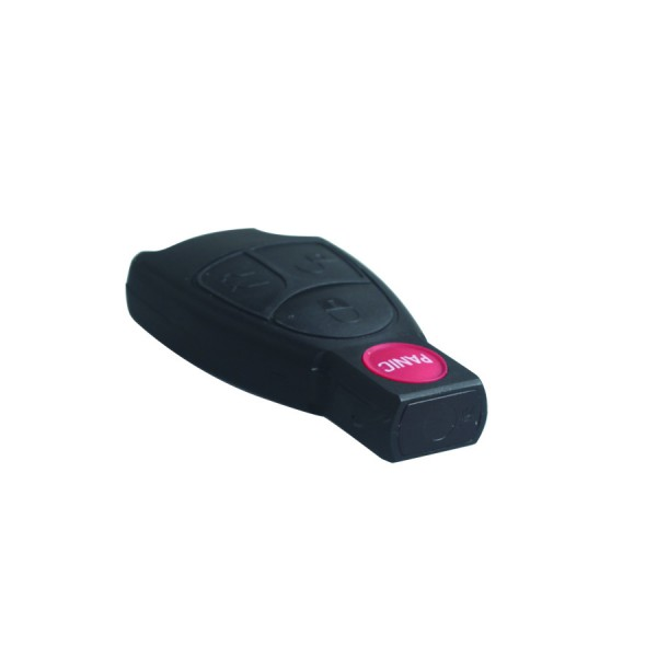 Smart Key Shell For Benz 4-Button without the Plastic Board 5pcs/lot