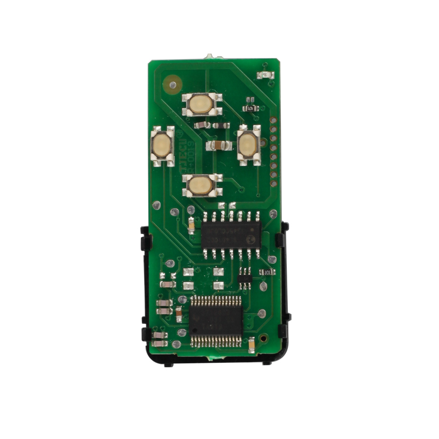 Smart Card Board 4 Key 312 Frequency Number 271451-0140-JP For Toyota