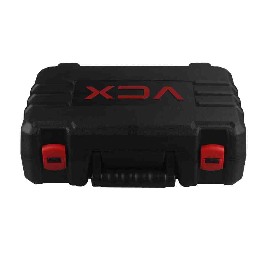 VXDIAG MULTI Diagnostic Tool 4 in 1 for HONDA FORD MAZDA JLR