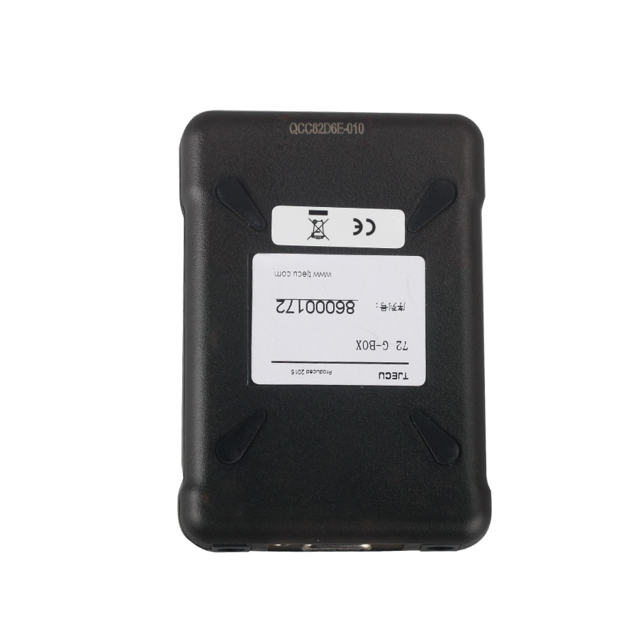 G box for ND900 Key Programmer