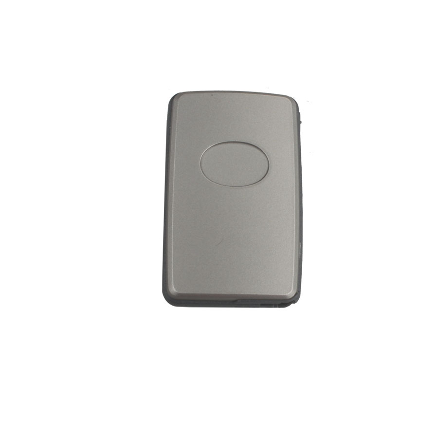 Smart key shell 2buttons for Toyota