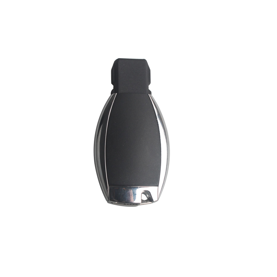 Waterproof Remote Key Shell 3 Buttons for Mercedes-Benz