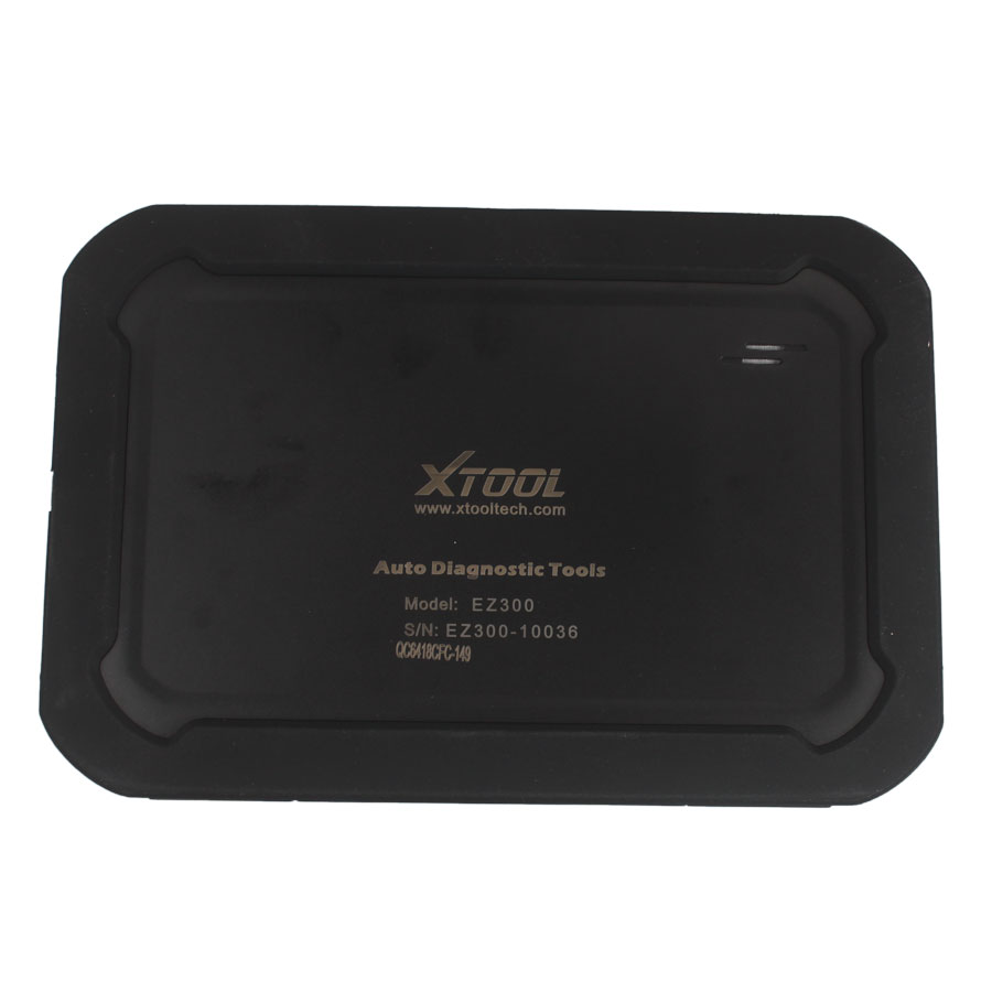 XTOOL EZ300 PRO Diagnosis Tool with TPMS and Oil Light Reset Function