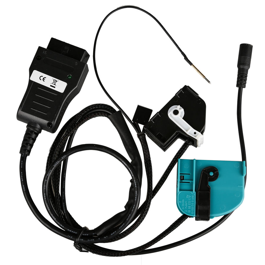 CAS Plug For VVDI 2 BMW or Full Version (Add Making Key For BMW EWS)