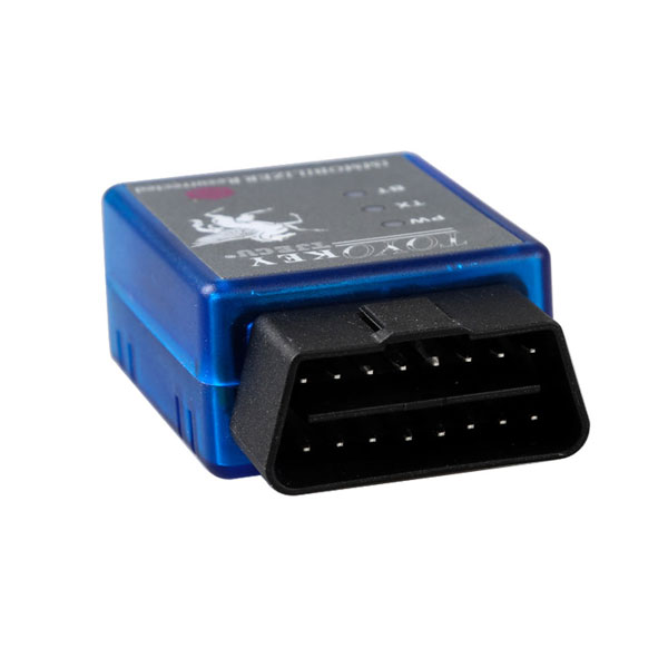 TOYO Key OBD II OBD2 Key Pro Supports Toyota G All Keys Lost Works with CN900 Mini/ND900 Mini