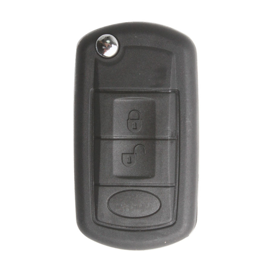 Remote Key Shell 3 Button for New Land Rover 5pcs/lot