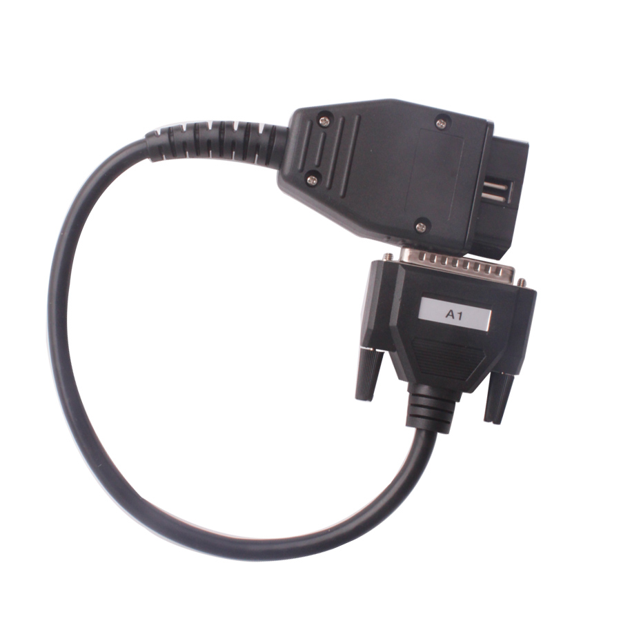 Cheap A1 Cable for Carprog Full Version