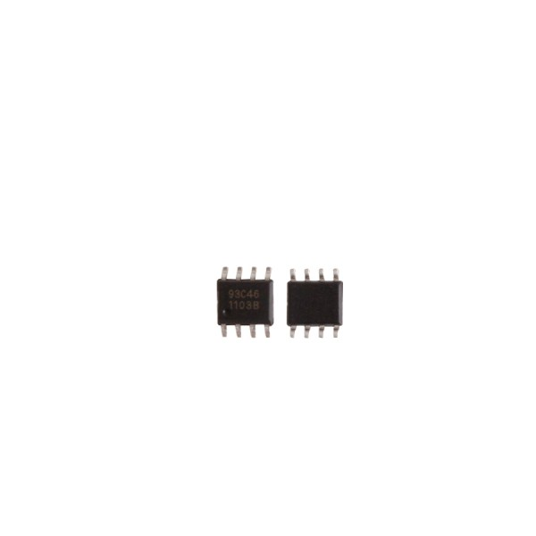 ATMEL 93C46 SOP8 Chip 20pcs/lot