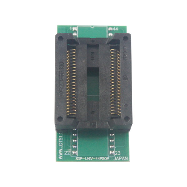 CHIP PROGRAMMER SOCKET PSOP44 Adapter