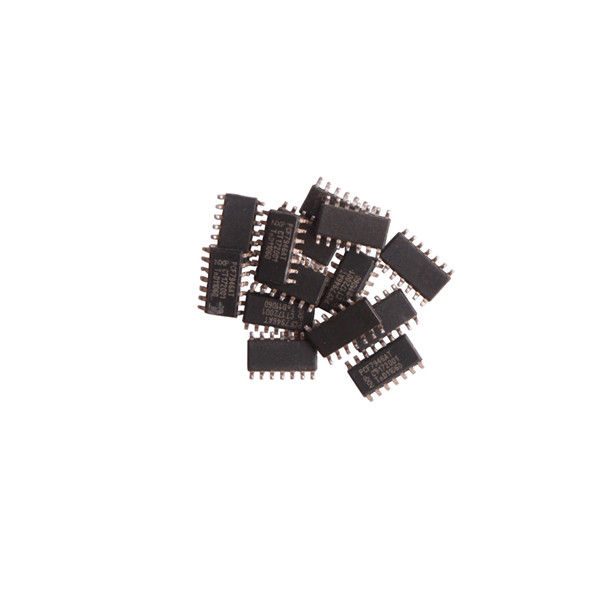 PCF7947AT Replacement PCF7946AT Chip 5pcs/lot