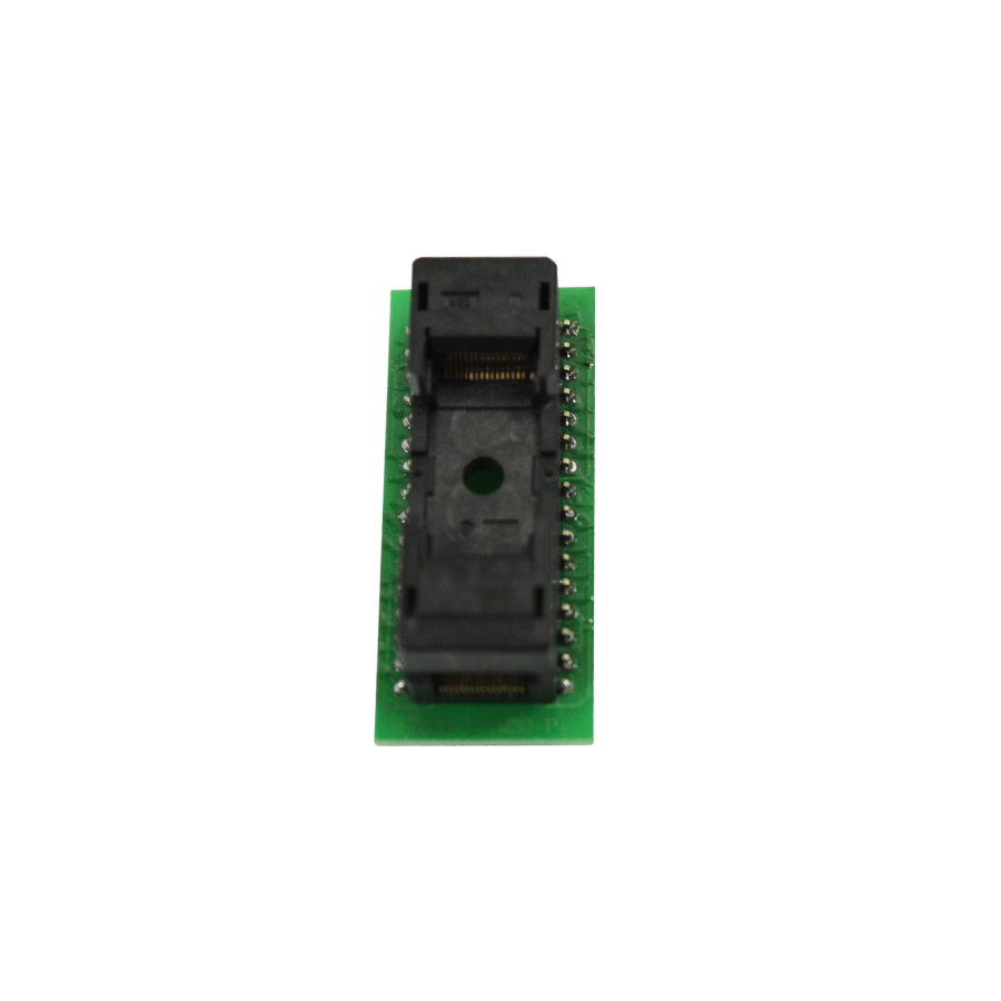 TSOP32 socket adapter for chip programmer