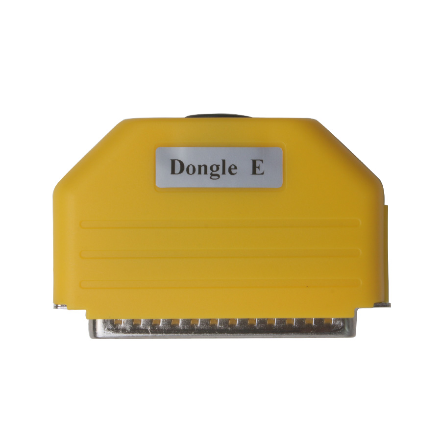 MDC158 Yellow Dongle E for the Key Pro M8 Auto Key Programmer