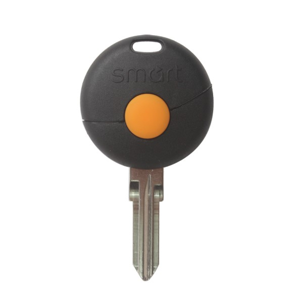 Smart Remote Key Shell 1 Button for Mercedes Benz  5pcs/lot