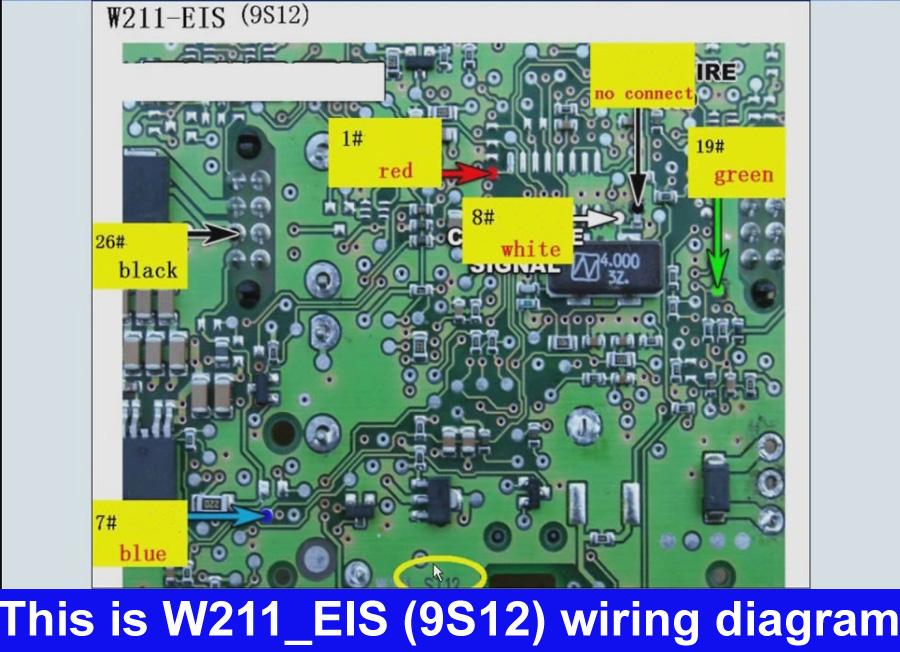 ak500pro Wiring Diagram