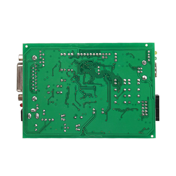 FG Tech Galletto 4-Master V54 PCB Display 2