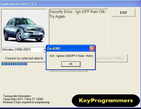 Free Download FNR Key Pro 4-in-1 for Ford Nissan Renault Software Package