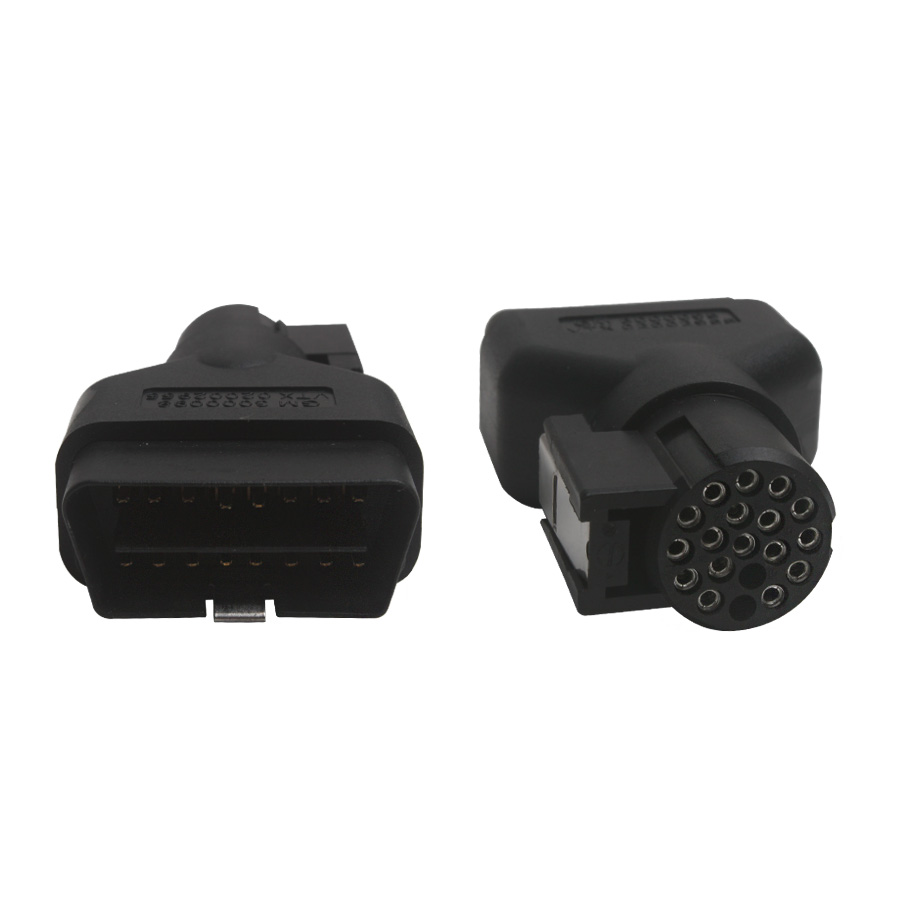 GM Tech2 Diagnostic Scanner Adapters Display