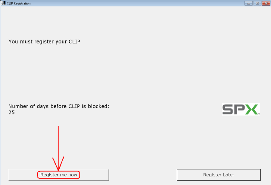 Newest Version Renault CAN Clip Installation Video Download