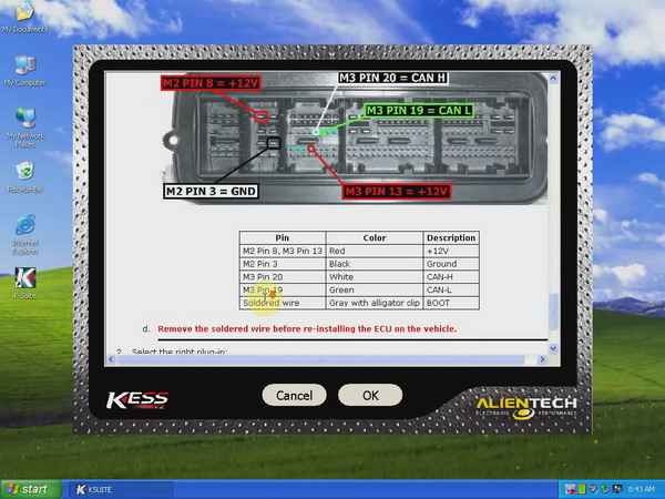 Best Quality KESS V2 OBD2 Manager Tuning Kit FAQ about Installation and Usage