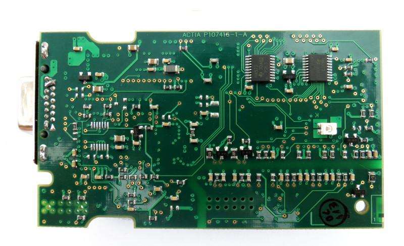 Lexia-3 Mainboard Display 02