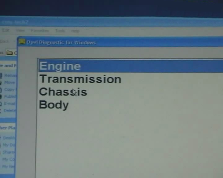 How to change Opel TECH2 Comport Number, Opel Tech2 Software Free Download