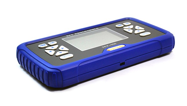 SKP-900 Key Programmer Display 2
