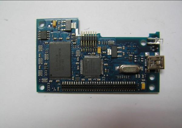 VAS 5054A ODIS 2.0V SP33-B PCB Board Display 3