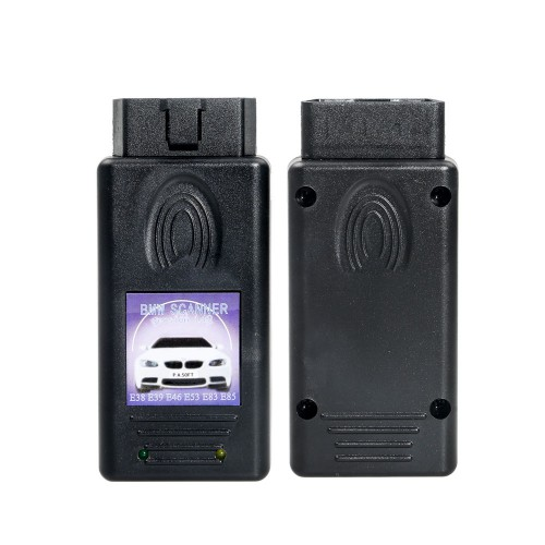 Cheap Auto Scanner V1.4.0 for BMW Unlock Version Reading Errors