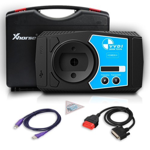 [UK Ship]Xhorse VVDI2 BMW Tool Diagnostic Coding and Programming Tool