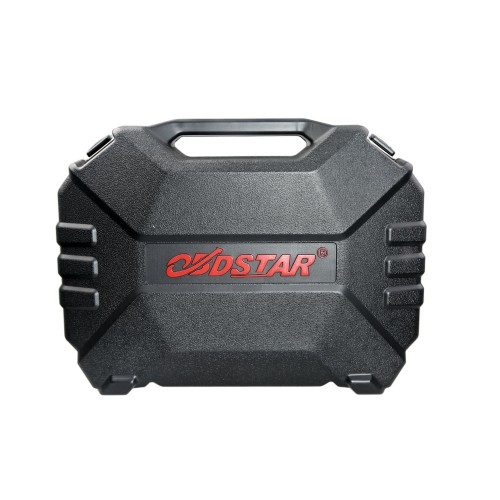 [UK Ship]OBDSTAR X300 DP Plus X300 PAD2 C Package Full Version with 1 Year Free Update Get Free Renault Convertor&FCA 12+8 Adapter