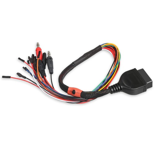 [UK Ship] MPPS V18 Breakout Tricore Cable