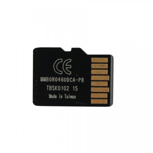 TF SD Card 4GB Flash Memory Card reader for Microsd