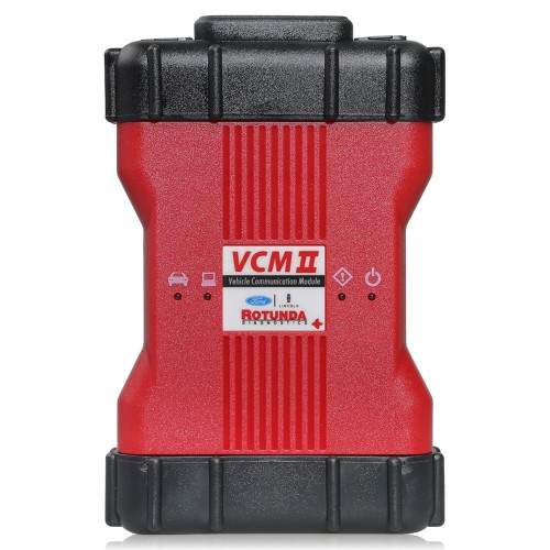 High Quality VCM II for Ford IDS Multi-Language Diagnostic Tool VCM2 VCM II IDS V108 for Ford without WiFi